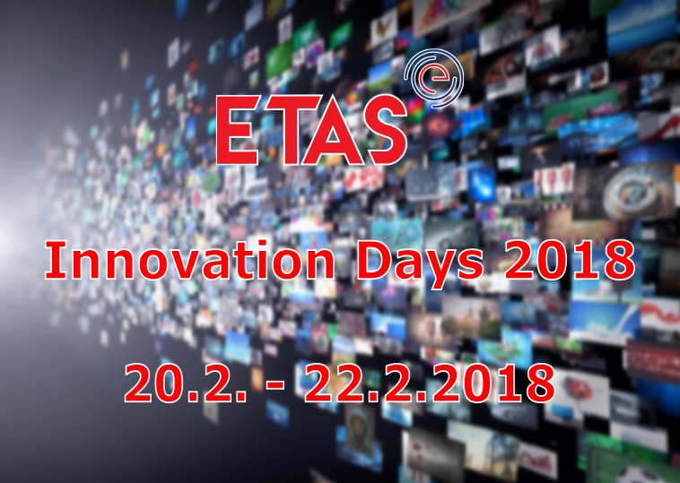 Innovation Days 2018