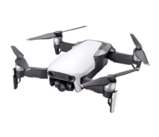 DJI Introduces Mavic Air