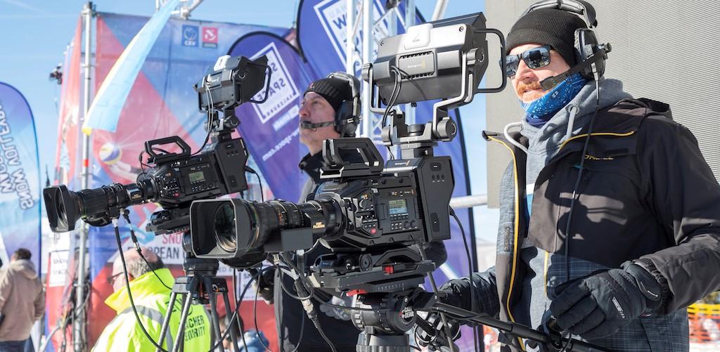 Blackmagic – der Gipfel des Broadcastings