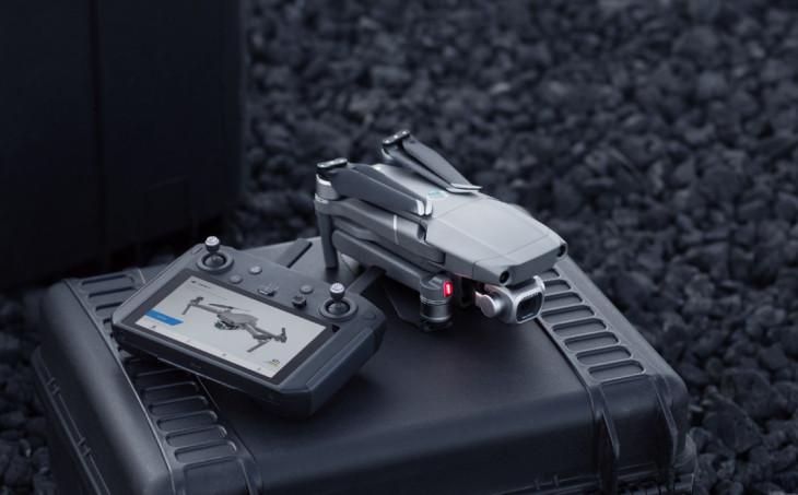 DJI präsentiert Smart-Controller