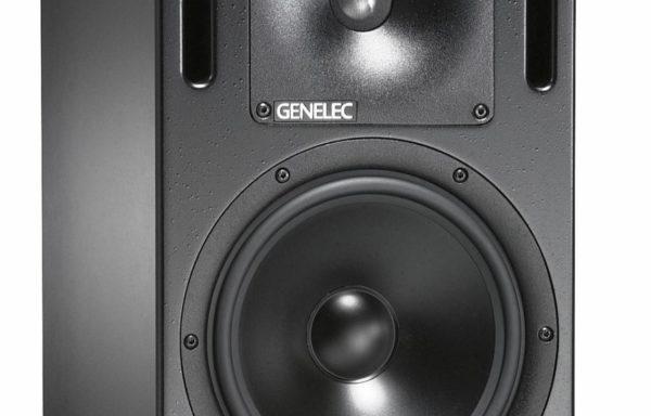 Genelec 1029A Nearfield 2-way Audio Monitor