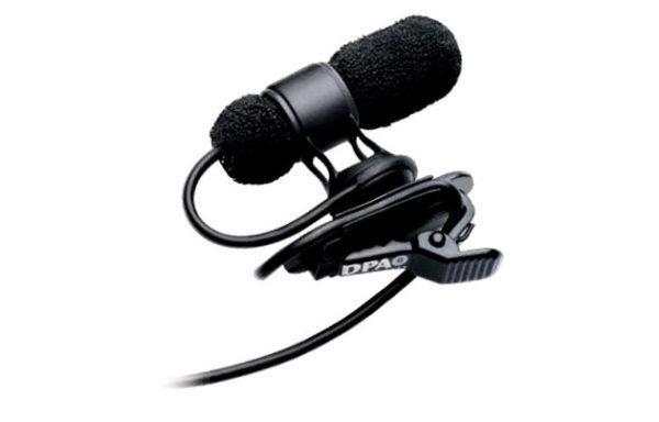 DPA-4080 Lavaliermikrophone
