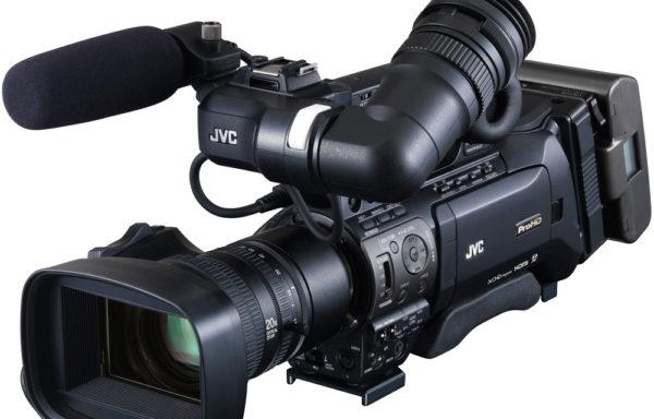 JVC GY-HM790E Set