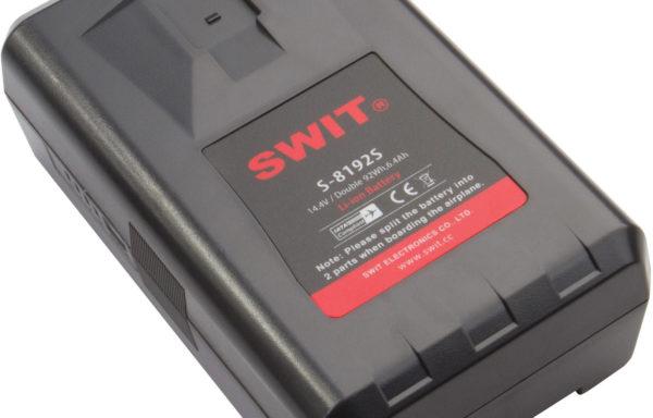 SWIT S-8192S V-Mount