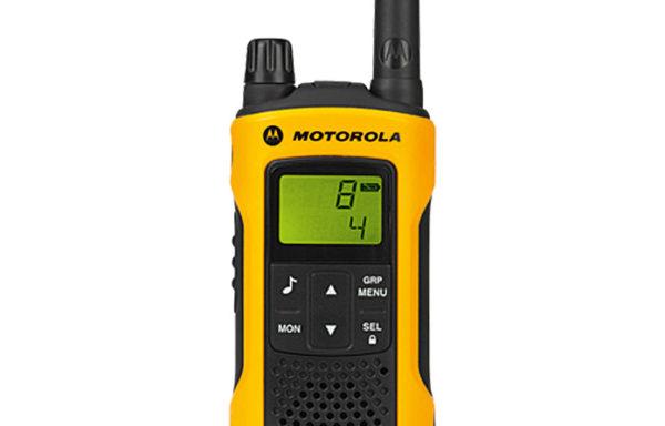 Motorola  TLKR T80  Extreme Funkgerät