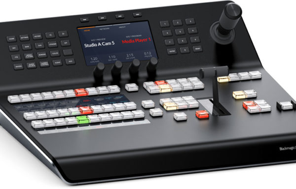 Blackmagic  ATEM 1M/E Advanced Panel
