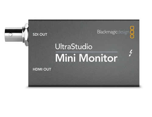 Blackmagic Mini Monitor
