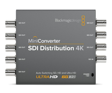Blackmagic Design Mini Konverter Analog to SDI
