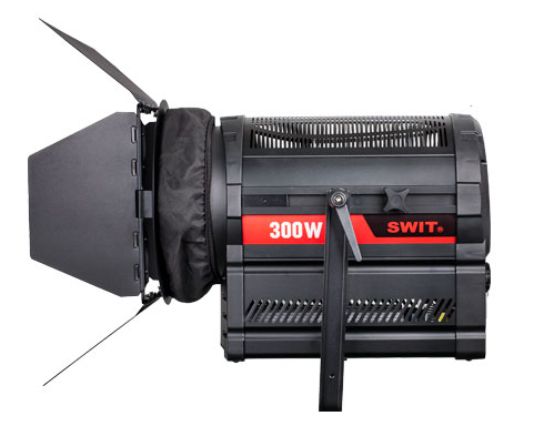 SWIT S-2330 300W BI-COLOR STUDIO LED SPOT LIGHT