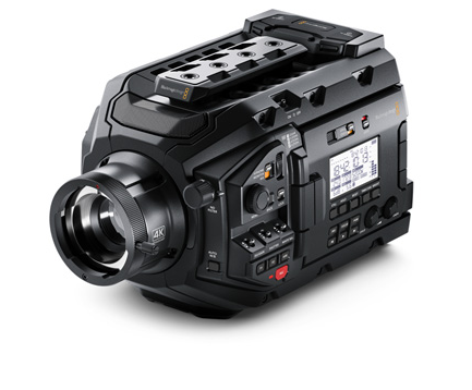 Blackmagic URSA Broadcast B4 Mount