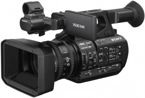 Sony PXW Z-190V