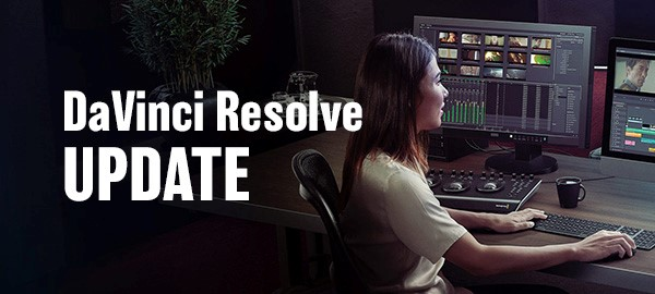 Tech Bulletin – DaVinci Resolve 16.2 Release