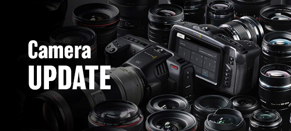 Blackmagic – Camera 6.9 Update
