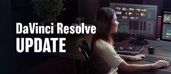 Blackmagic – DaVinci Resolve 16.2.4