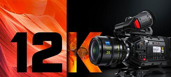 Blackmagic – New Products