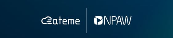 ATEME and NPAW partner to offer their solutions free of charge to referred customers