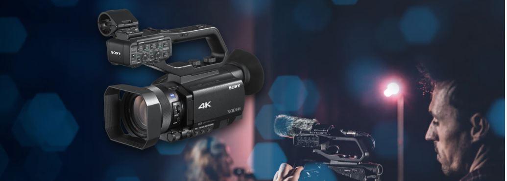 Sony Neuigkeiten: Nachrichtenproduktion