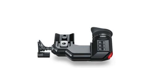 Blackmagic Design URSA -Sucher