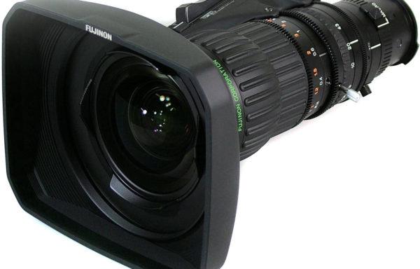 Fujinon ENG Zoom Optik TH 13 x 3.5 BRM – 29 1/3″