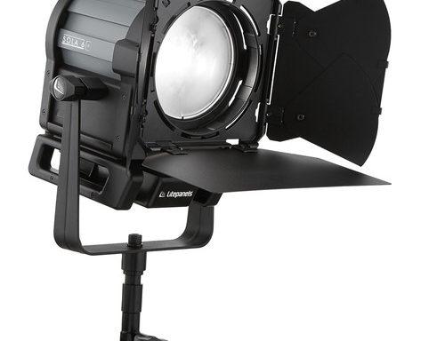Litepanels Sola 6+ Tageslicht Fresnel