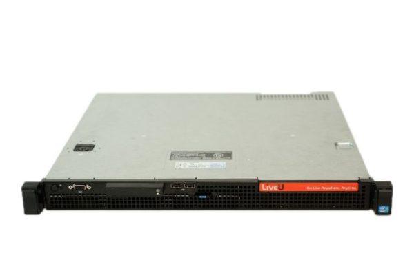 LiveU Server HW inkl. LU2000 Lizenz