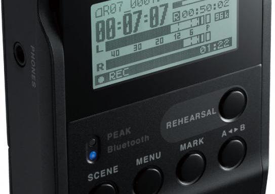 Roland R-07B Audio Rekorder