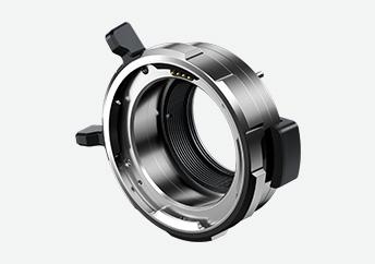 Blackmagic Design URSA Mini Pro PL Halterung