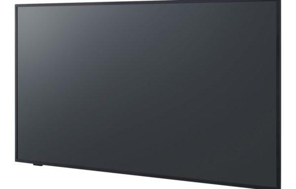 Panasonic UHD 55″ 4K LCD Display TH-55CQ1W
