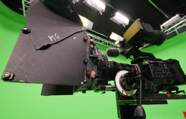Filmareal